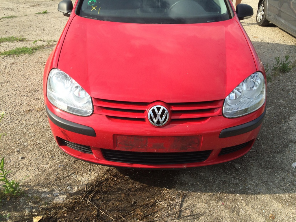 Injector VW Golf 5 2008 4 usi 1.9 TDI BLS
