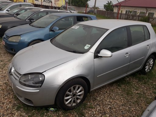 Injector VW Golf 5 2008 Hatchback 4Motion 2.0 TDI