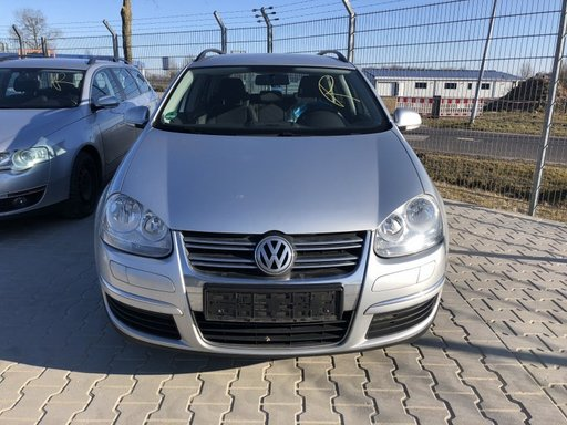 Injector VW Golf 5 2008 variant 1,9 tdi BLS