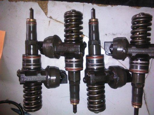 Injector Vw Golf IV 1.9tdi ATD, Skoda Fabia 1.9tdi