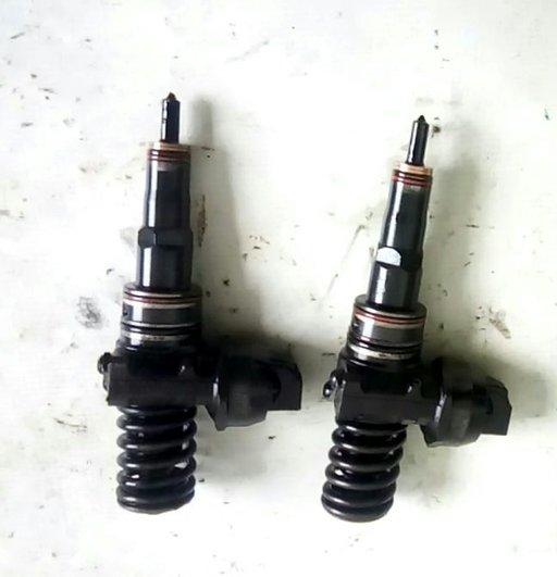 Injector VW Passat