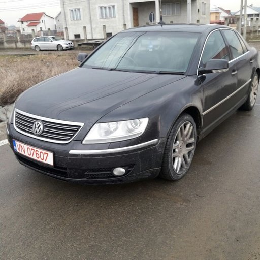 Injector VW Phaeton 2006 Berlina limuzina sedan 3.0tdi