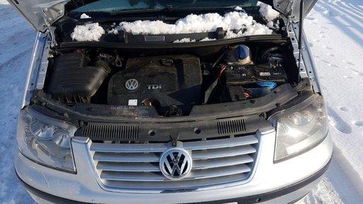 Injector VW Sharan 2007 combi 2.0