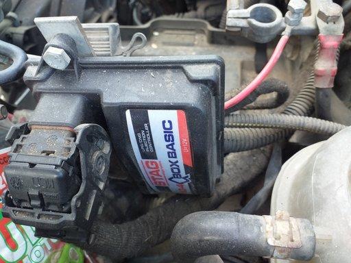 Instalație gpl apel zafira 1,6 benzina euro 4