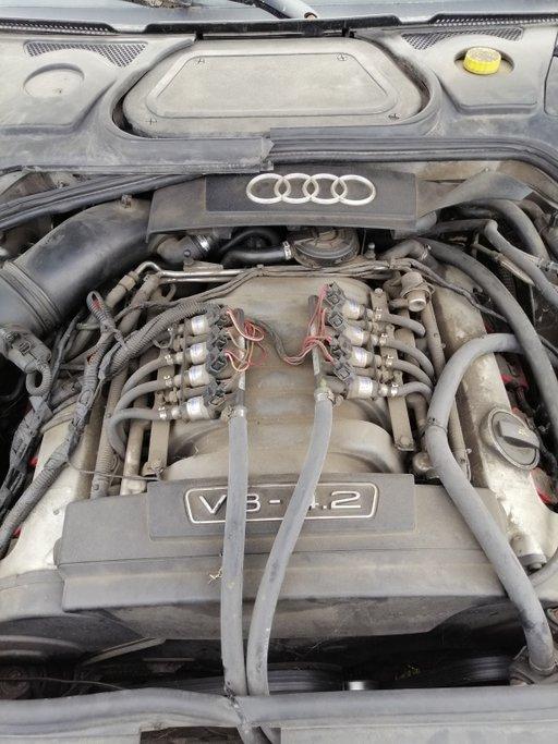 Instalație gpl completa Audi A8 3.7 - 4.2