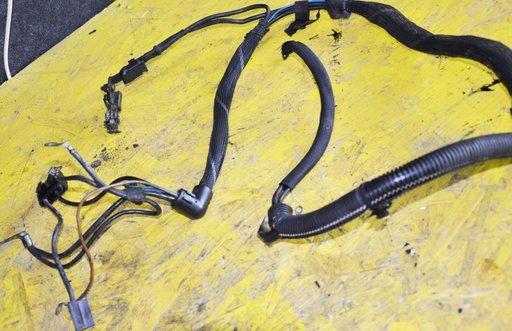 Instalatie electrica alternator electromotor Peugeot 607 2.2 HDI