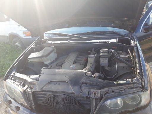 Instalatie electrica completa BMW X5 E53 2003 SUV 3.0 D