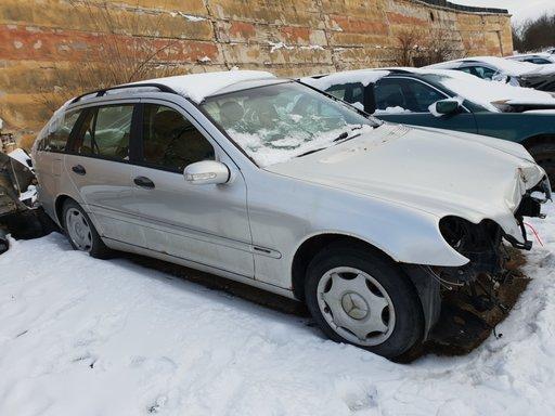 Instalatie electrica completa Mercedes C-CLASS combi S203 2001 Break 22 cdi