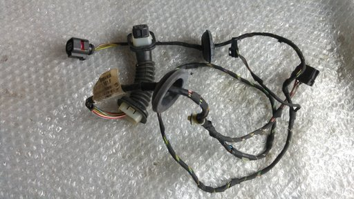 Instalatie electrica usa dreapta spate skoda roomster 5j 2006-2015 5j7971161f