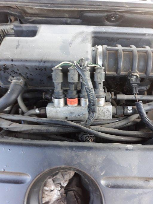 Instalatie gpl gas completa