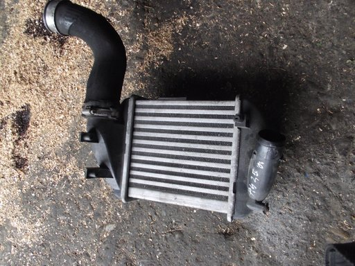 Intercooler audi a4 2.5 tdi 2003
