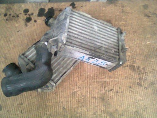 Intercooler Audi A4