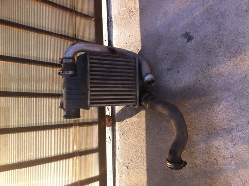 Intercooler Audi A6 4F 2.7 TDI