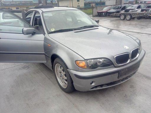 Intercooler BMW E46 2003 Sedan 2.0 diesel
