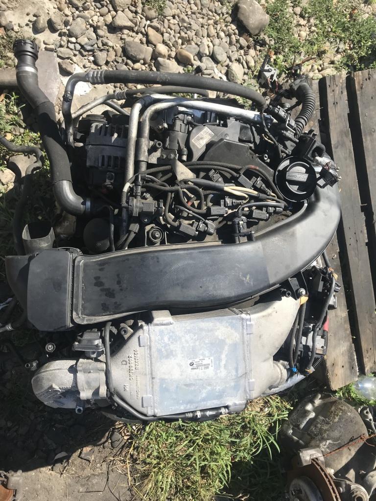 Intercooler BMW M50D Tri-Turbo 381 Cp X5 X6 F10 F01 / Cod: 7823886