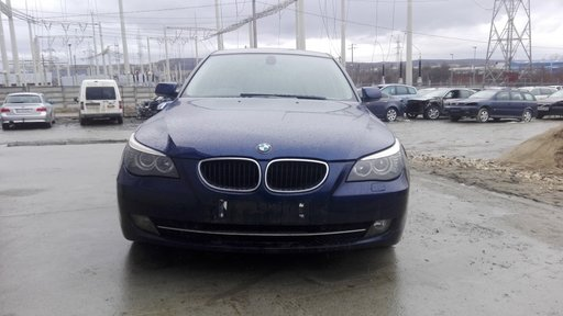 Intercooler BMW Seria 5 E60 2007 Sedan 2.0D