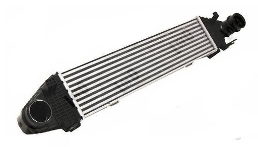 Intercooler Mercedes GLK X204