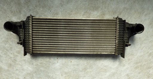 Intercooler Mercedes ml 320 CDI w164