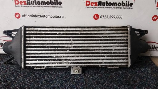 Intercooler Mercedes Sprinter 2008 311 2.2cdi TIP 646986