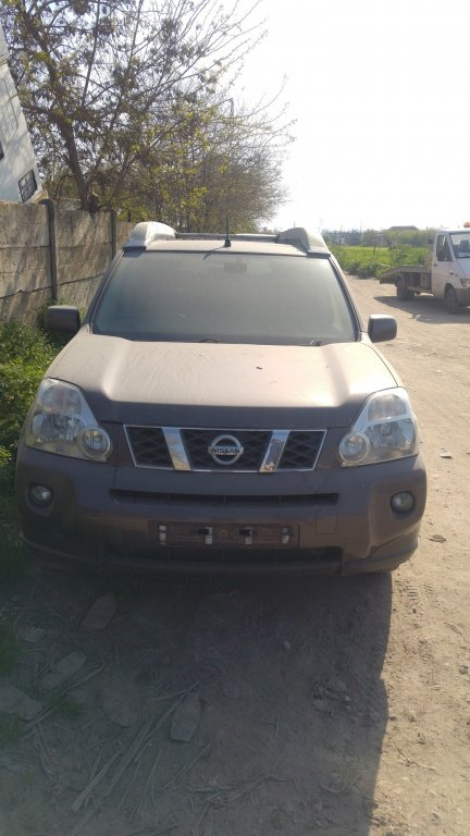 Intercooler Nissan X-Trail 2008 SUV 1995 cc
