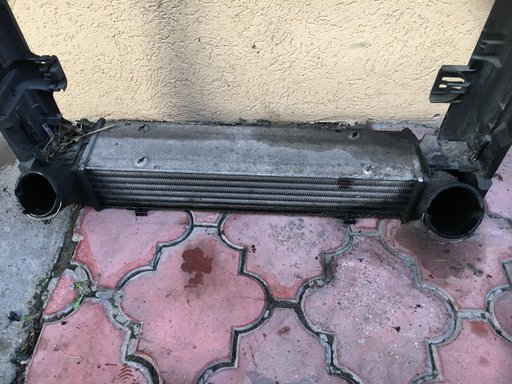 Intercooler original BMW E87,E90,X1 320d 177cp N47