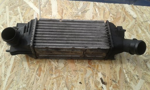 Intercooler Peugeot 407, 2.0 HDI