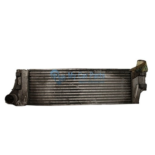 Intercooler Renault GRAND SCENIC II (JM0/1_) 1.5 dCi - 8200115540