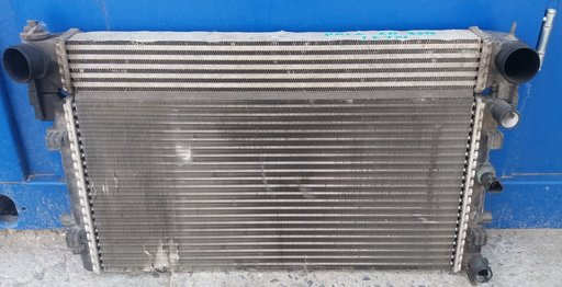 Intercooler Volkswagen Polo 6R 2012, 1.2TDi