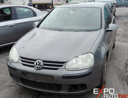 Intercooler VW Golf 5 2005 hatchback 1.9 TDI