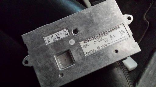 Interfata Control Mmi Audi Q7 4l 2004 2005 2006 2007