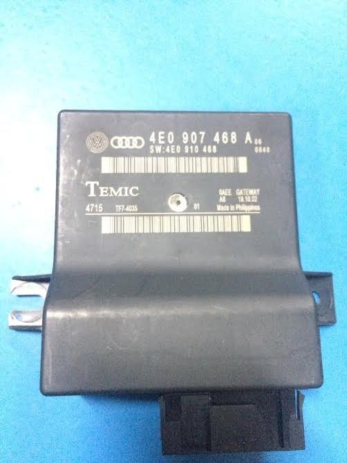 Interfata diagnoza Audi A8 4E0907468A