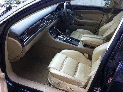Interior complet Audi A8