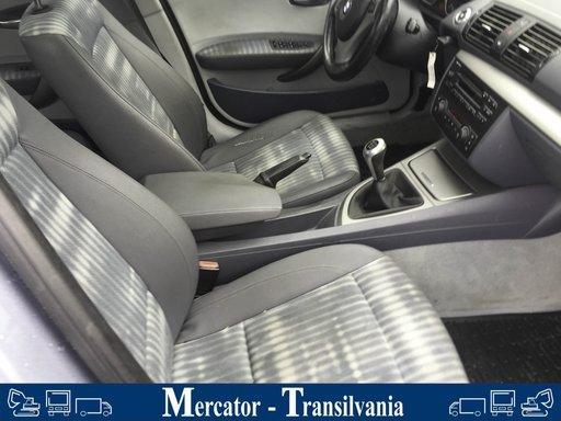 Interior complet / BMW 120D E87 Motor 204D4 120KW/163CP An 2003 - 2012