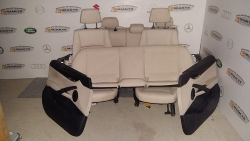 Interior complet BMW X1 E84 2013