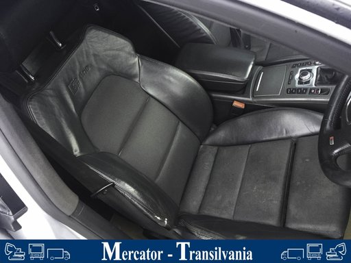 Interior complet S-line / Audi A6 C6 2.7 TDI Motor BPP 132 KW/180 CP AN 2004 - 2011