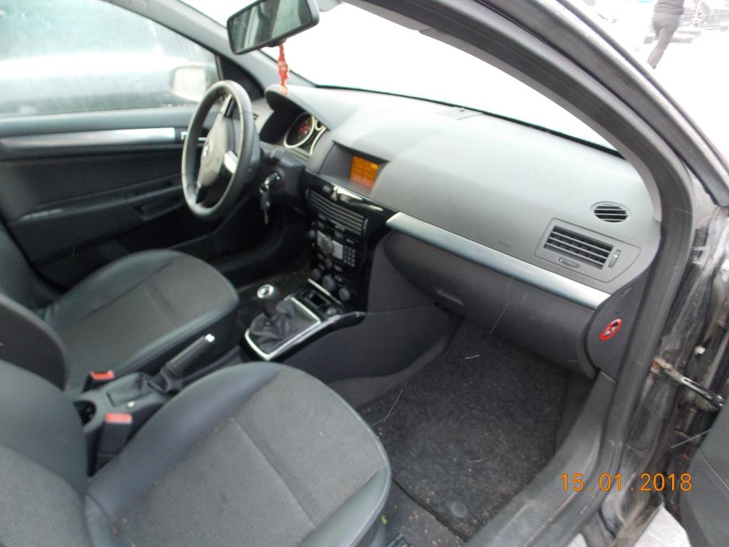 Interior Opel Astra H - #2013080127 - PieseAuto.ro