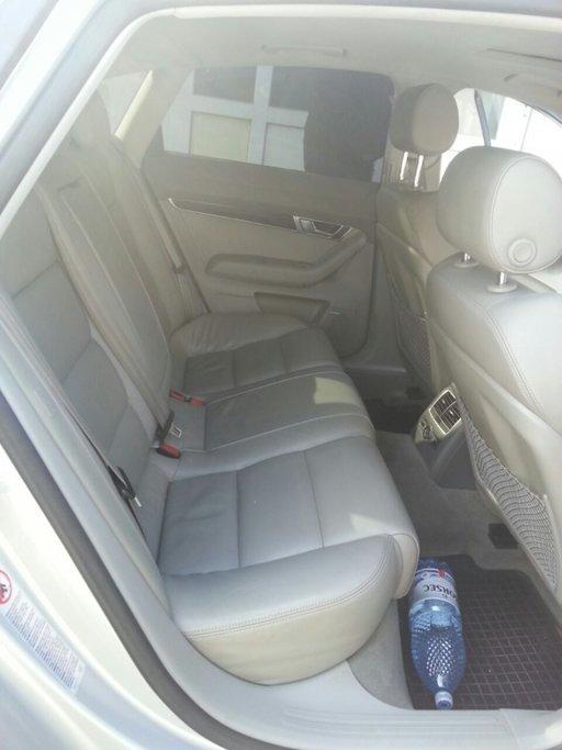 Interior piele Audi A6 4F 2005 - 2011
