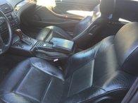 Interior piele bmw e 46 coupe/cabrio