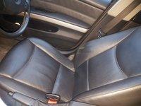 Interior piele bmw E90