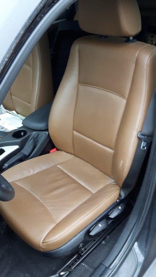 INTERIOR PIELE BMW X1