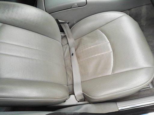 Interior piele Mercedes cls w219