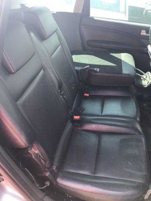 Interior piele neagra cu incalzire Ford Cmax