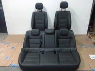 Interior Piele Renault Laguna 3 III Electric cu incalzire