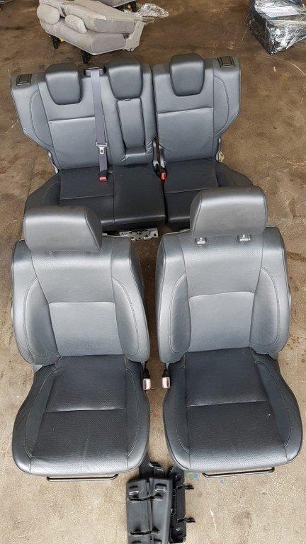 Interior Piele - Suzuki Grand Vitara 2011