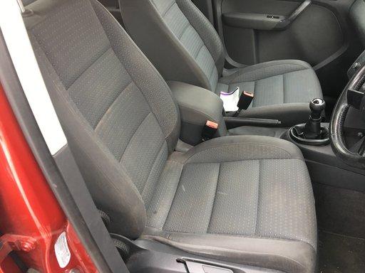 Interior : Scaune Banchete 7 Locuri Complet VW Touran 2003 - 2010