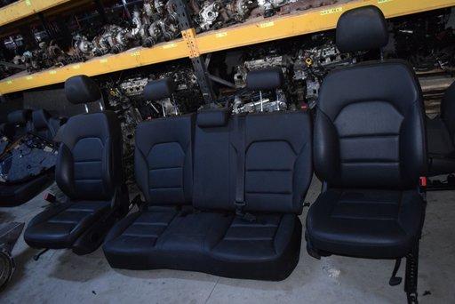 Interior Scaune Mercedes B-Class W246 2011-Prezent