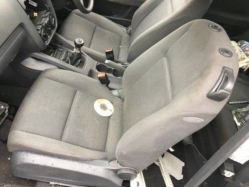 Interior Textil Scaune si Banchete VW Golf 5 Coupe / 2 Usi 2003 - 2009