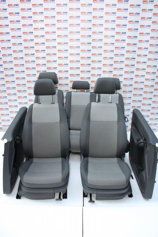 Interior textil VW Caddy 2K Maxi model 2013