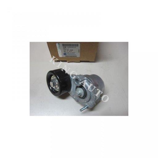 Intinzator curea accesorii ( transmisie ) Chevrolet Cruze. / Aveo 2011- / Opel Vectra C NOU ORIGINAL