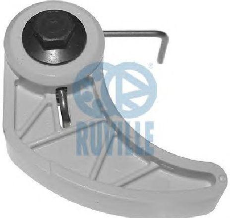 Intinzator lant, antrenare pompa ulei AUDI A6 ( 4B2, C5 ) 01/1997 - 01/2005 - piesa NOUA - producator RUVILLE 3454020 - 301891